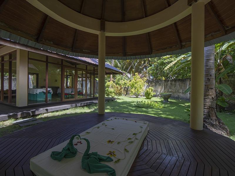 Spa Facilities
