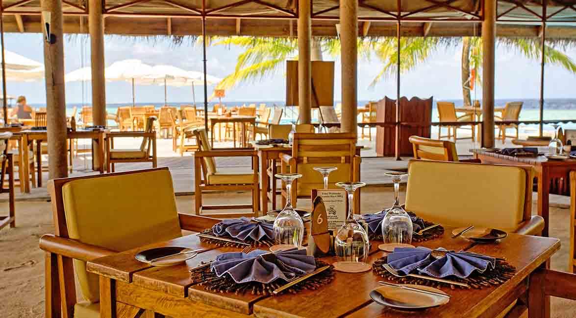 Sunset Restaurant and Bar